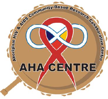 The AHA Centre Logo