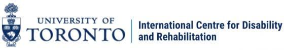 University of Toronto: International Centre for Disability and Rehabilitation