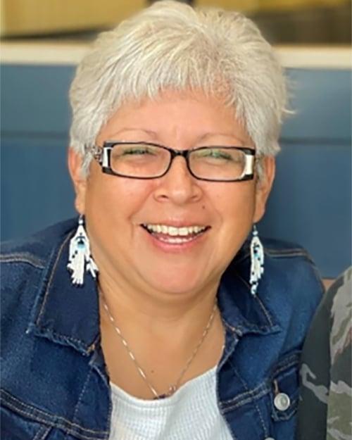 Margaret Kisikaw-Piyesis