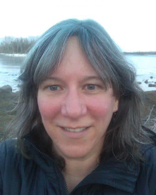 Renée Masching
