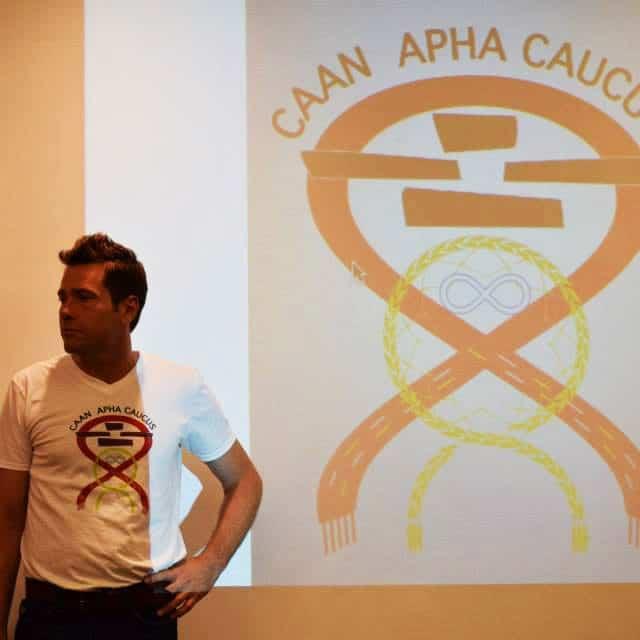 CAAN: IPHA Caucus & ILSC